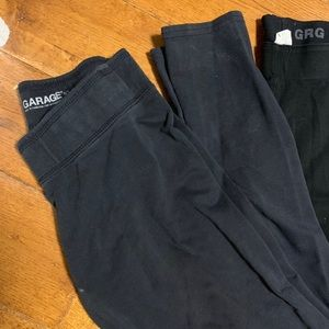 Pants - 4 Pairs of Small Tights / leggings